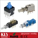 Push switches