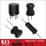 Power chokes inductors