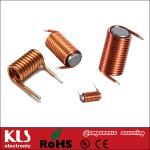 High current filter chokes inductors