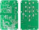 Double Layer PCB