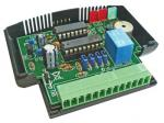 Mini PIC-PLC Application Module