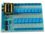 Universal Relay Card Kit (16 Relays)
