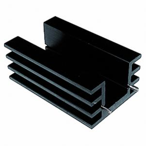 Extruded style heatsink for TO‑220