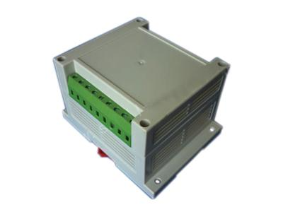 115*90*72mm PLC housing, gray